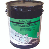 Henry RC023070 Roofers Choice Coating Roof Cold Process 4.75G