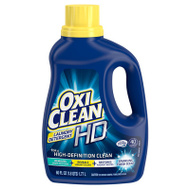 Church & Dwight 00002 Xtra Oxi 60 Ounce Fres Detergent
