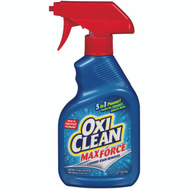 Church & Dwight 51244 Oxi Clean 12 Ounce Max Force Spray Cleaner