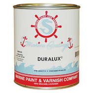 California Products M741-4 Duralux Yacht White Marine Primer Quart Oil Based