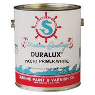 California Products M741-1 Duralux Yacht White Marine Primer Gallon Oil Based