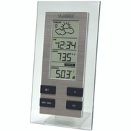 La Crosse S82967 Weatherstation W-In/Out Temp