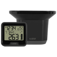 La Crosse 724-1409 Gauge Rain Digital Wireless