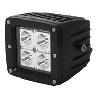 Pilot Automotive PLV-1000 3 Inch 16W SQ LED Light