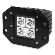 Pilot Automotive PLV-1001 3 Inch 16W Cube LED Light
