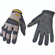 Youngstown Glove 03-3050-78-M Pro XT Abrasive Resistant Gloves Medium