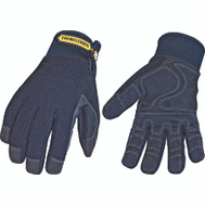 Youngstown Glove 03-3450-80-L Waterproof Winter Plus Gloves Large