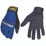 Youngstown Glove 06-3020-60-M Water And Oil Resistant Mechanics Plus Gloves Medium