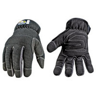 Youngstown Glove 12-3420-80-L Waterproof Winter Slip Fit Gloves Large