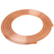 B&K Mueller 1/2X60K Soft Copper Tubing 1/2 Inch By 60K