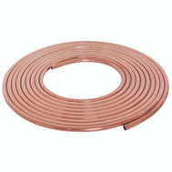B&K Mueller 3/4X60K Soft Copper Tubing 3/4 Inch By 60K