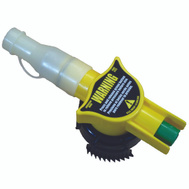 No Spill 6132 Can Gas Assembly Nozzle