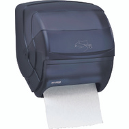 North American Paper T850TBK Dispenser Non-Touch