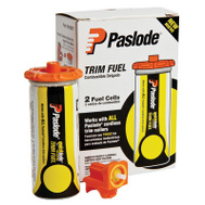 ITW Paslode 816007 Fuel Trim Yellow 0.53 Ounce 2/Pack 2 Box