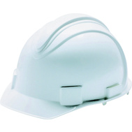 Jackson Safety 3013362 Charger Hardhat White 4 Point Ratchet