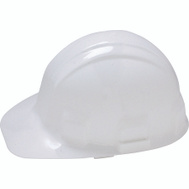Jackson Safety 3000064 Sentry Hat Safety Ratchet Sentry Wht
