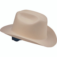 Jackson Safety 3010943 Hat Safety Wht Ratchet Western