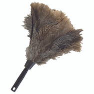 Unger Industrial 92140 18 Inch Ostrich Feather Duster