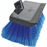 Unger Industrial 964810 Soft Brush With Squeegee 10 Inch.