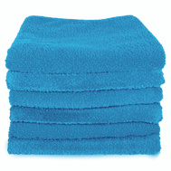 Unger Industrial 966940 Microfiber Cloth Pack Of 6