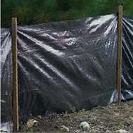 Mutual Industries 14987 Ny Dot Silt Fence 36 Inch By 100 Foot