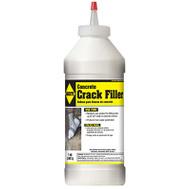 Sakrete 60205006 Quart Concrete Crack Filler