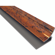 ACP 92818 18 Inch Inside Corner Trim Copper