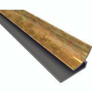 ACP 92819 18 Inch Corner Trim Cracked Copper