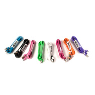 Aries GP-PC-SOLID-M 3 Foot Portable USB Micro Cable In Random Colors