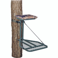 Ameristep 8200 Challenger Tree Ladder Hang On 300 Pound Rated