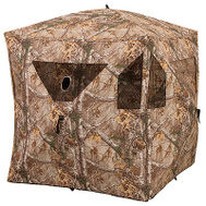 Ameristep AMEBL3001 Brickhouse Realtree Camouflage Ground Blind