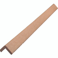 Alexandria Moulding 0W204-20096C1 1-5/16 Inch By 1-5/16 Inch By 8 Foot Corner Guard