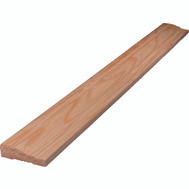 Alexandria Moulding 0W356-20084C1 11/16 By 2 1/4 Inch By 7 Foot Pine Colonial Casing