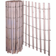Mutual Industries 14910-9-48 4 By 50 Wood Snow Fence