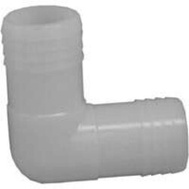 Boshart Industries 360714 1-1/4 Inch Nylon Insert Elbow Barb X Barb