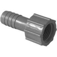 Boshart Industries 350305 1/2 Inch Poly Insert Female Adapter Insert X FIP