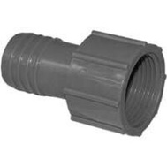 Boshart Industries 350310 1 Inch Poly Insert Female Adapter Insert X FIP