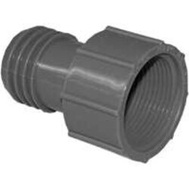 Boshart Industries 350314 1-1/4 Inch Poly Insert Female Adapter Insert X FIP