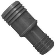 Boshart Industries 350140 1-1/4 By 1 Inch Poly Insert Coupling Insert X Insert