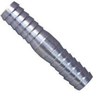 Boshart Industries 370105 1/2 Inch Galvanized Insert Coupling