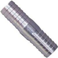 Boshart Industries 370107 3/4 Inch Galvanized Insert Coupling