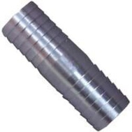Boshart Industries 370110 1 Inch Galvanized Insert Coupling