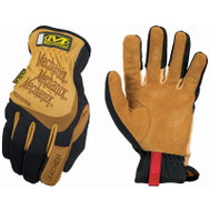 Mechanix Wear LFF-75-010 Leather Glove Large