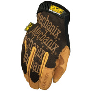 Mechanix Wear LMG-75-010 Leather Glove Original Large