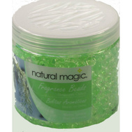 Weiman WS 4144 Natural Magic 12 Ounce Holiday Fragrance Beads Winter Spruce