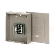 Cutler Hammer CH8L125SP 8 Circuit 125 Amp Loadcenter Indoor