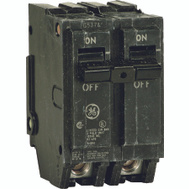 GE Electrical THQL2150 Q Line 2 Inch 40 Amp Interchangeable Breakr