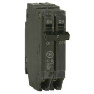 GE Electrical THQP250 Q Line 1/2 50 Amp 2 Pole Circuit Breaker