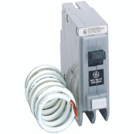 GE Electrical THQL1120AFP2 Combo Afci 1 Pole 20 Amp