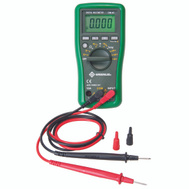 Greenlee DM-45 Multimeter Digital Man Ranging